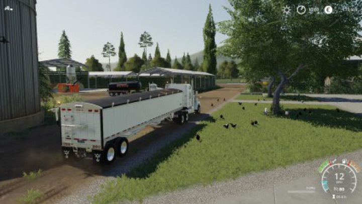 Trending mods today: FS19 Mod Updates 15/02/2020 by Stevie