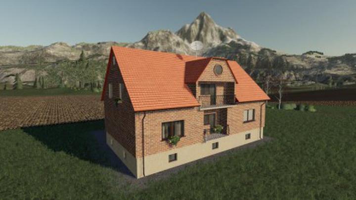 Trending mods today: Brick House v1.0.0.1
