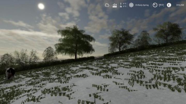 Trending mods today: Seasons GEO: Upper Austria v1.2.0.0