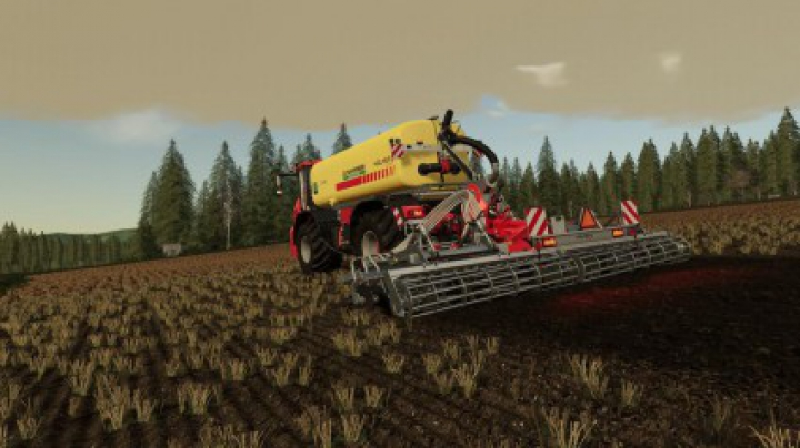 Trending mods today: Slurry Disc Harrow v1.0.0.0