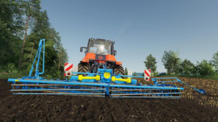 Trending mods today: ITS Lemken Pack v1.7.0.0