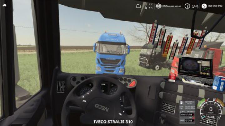 Trucks Iveco Pack v1.0.0.0
