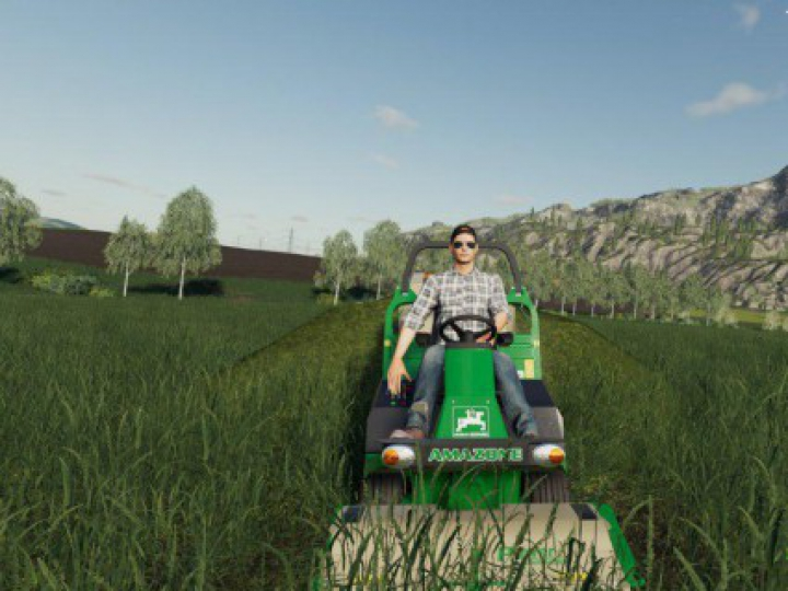 Trending mods today: MEGA MOWER 20M EXTREME v1.0.0.0