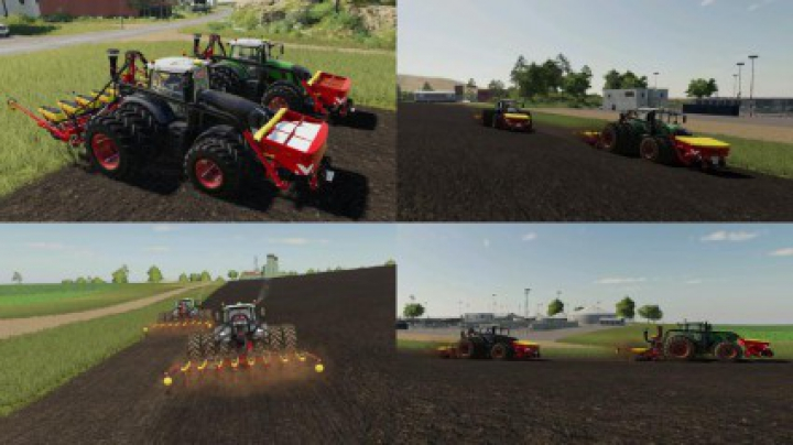 Trending mods today: Optional Fertilization v1.2.0.0
