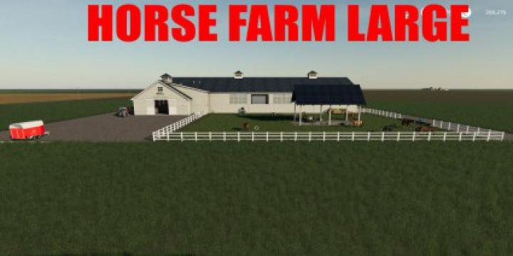 Trending mods today: HORSE FARM v1.0.0.0
