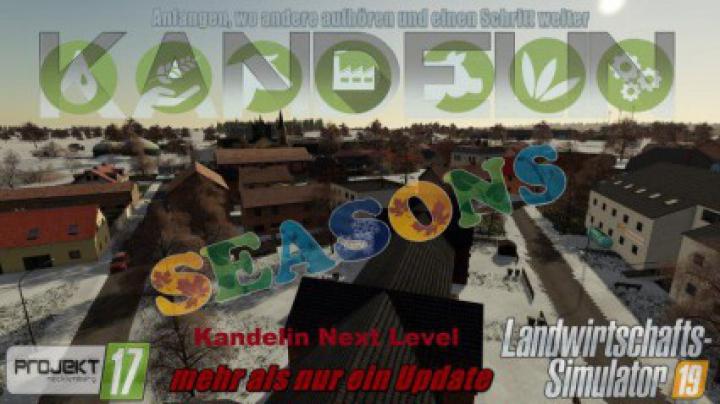Trending mods today: KANDELIN NEXT LEVEL v1.0.0.0