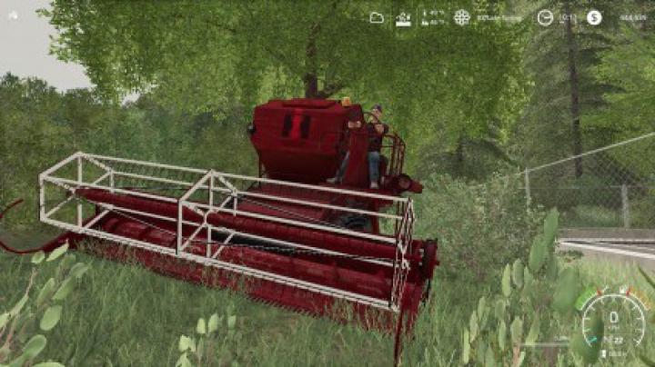 Trending mods today: International Harvester 141 v3.0