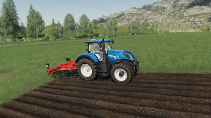 Trending mods today: Cultivator Height Control v1.0.0.0