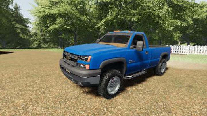 Trending mods today: 2006 Chevyrolet 2500 HD Duramax