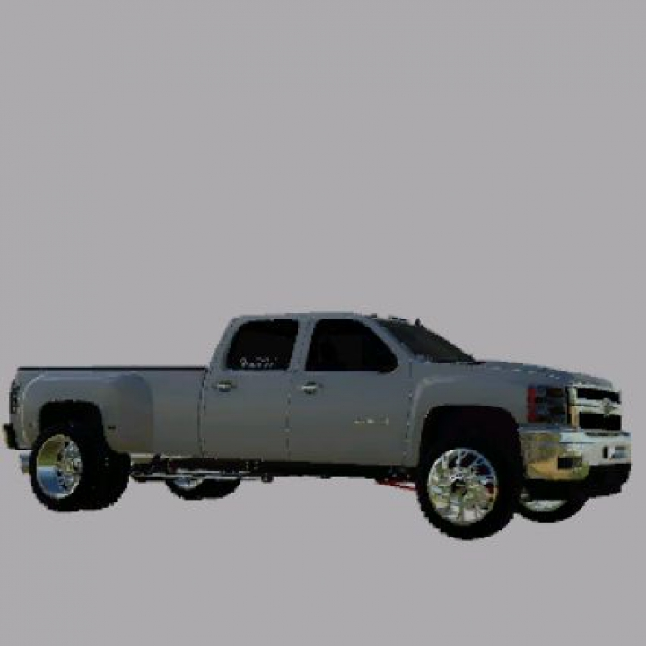 Trending mods today: 2010 Chevy 3500 HD