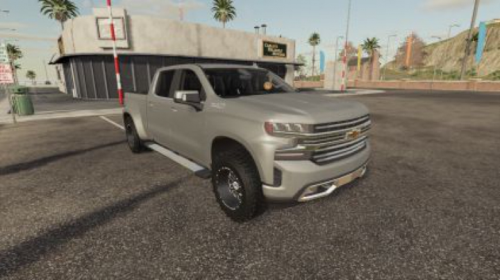 Trending mods today: 2019 Chevy 1500 High Country