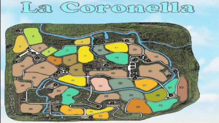 Trending mods today: La Coronella v1.0.3.0