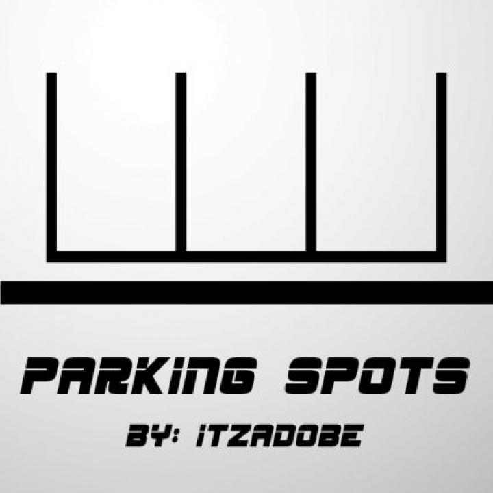 Trending mods today: Parking Spots