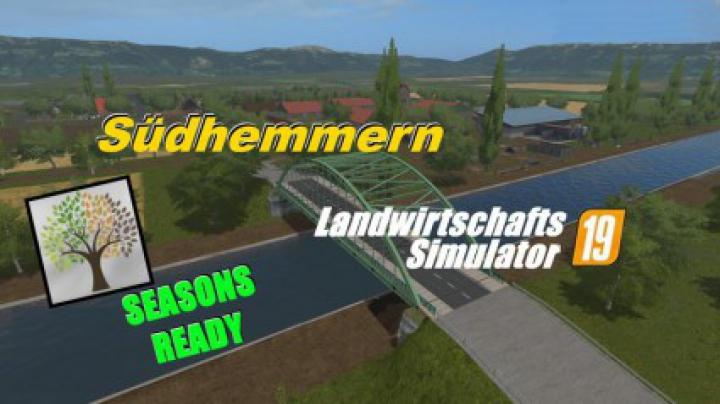 Trending mods today: Sudhemmern Map v6.0.0.0