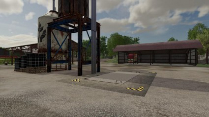 Trending mods today: Placeable Storage Silo v3.0.0.0