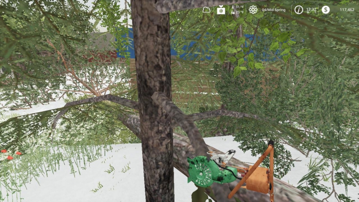 Trending mods today: Old Chainsaw v1.0.0.0