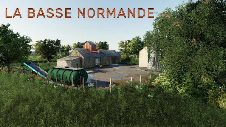 Trending mods today: LA BASSE NORMANDE v1.0.0.0