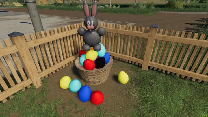 Trending mods today: Easter Pack v1.0.0.0