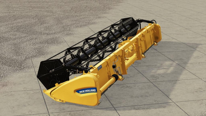 New Holland Varifeed 30 v1.0.0.0 category: Cutters