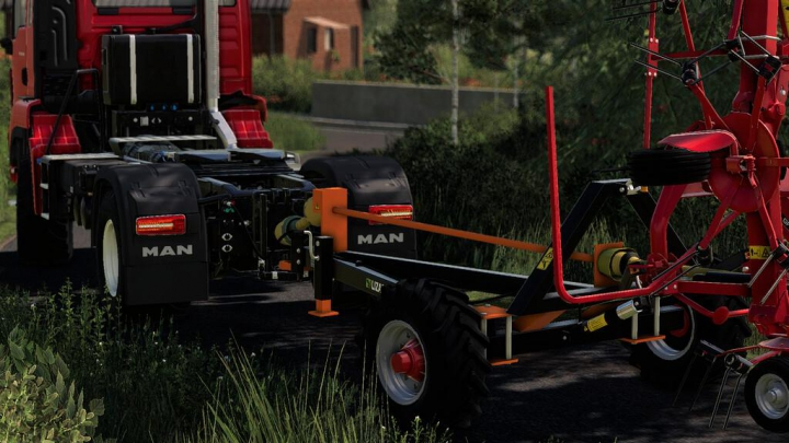 Trending mods today: Hay Cutter Dolly v1.0.0.0
