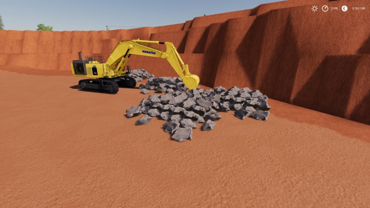 Trending mods today: Dynamic Small Rock Pack v1.0