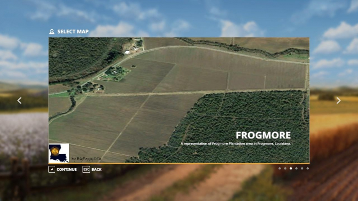 Trending mods today: Frogmore v1.0.0.0