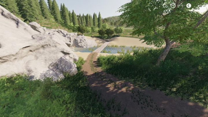 Trending mods today: OSTENDE Map v1.0.0.0