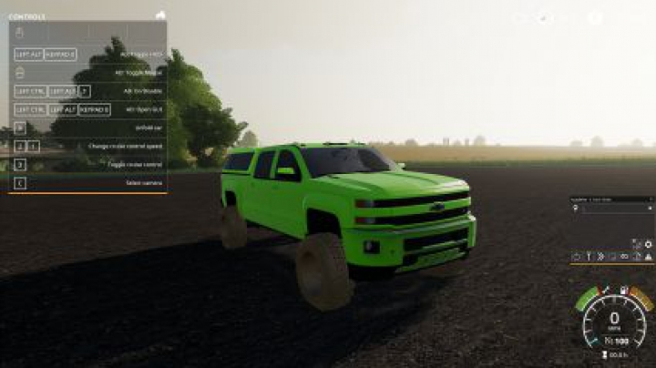 Trending mods today: chevy 2500