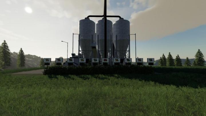 Trending mods today: Grain Drying v1.0.0.0