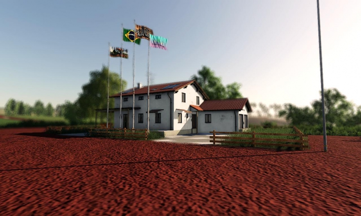 Trending mods today: Fazenda Catarina v1.5