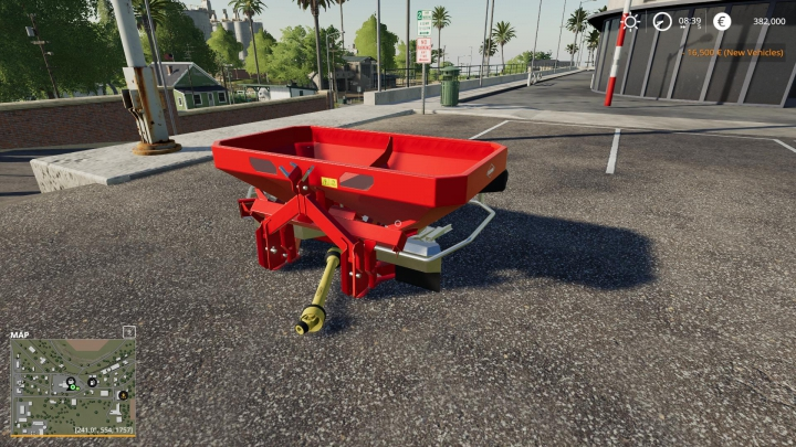 Trending mods today: Kuhn Axis 402 Plus by Sledge1Swede v1.0