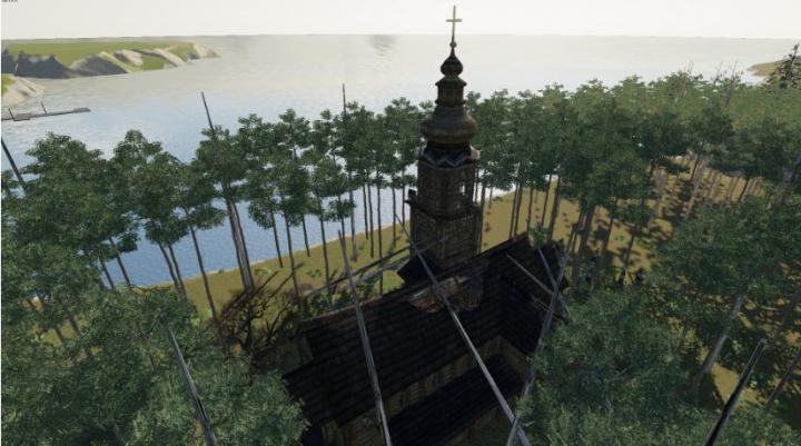Trending mods today: Camp Redwood Scary Island v1.0.0.0