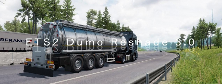 Trending mods today: Dumo Realistic Reshade v3.0 Patch for HIGH END PC 1.37