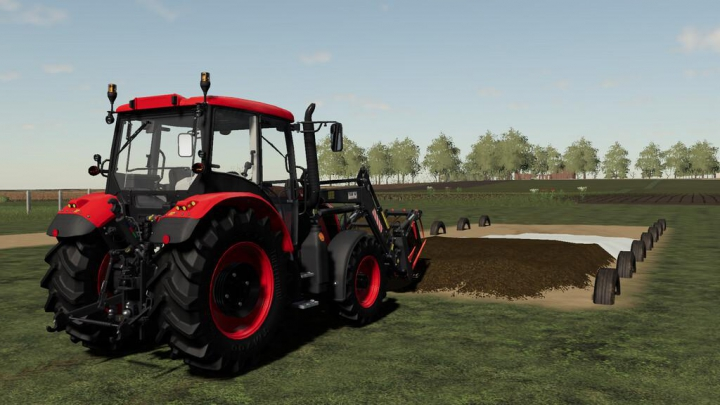 Trending mods today: Silage Silos v1.0.0.1