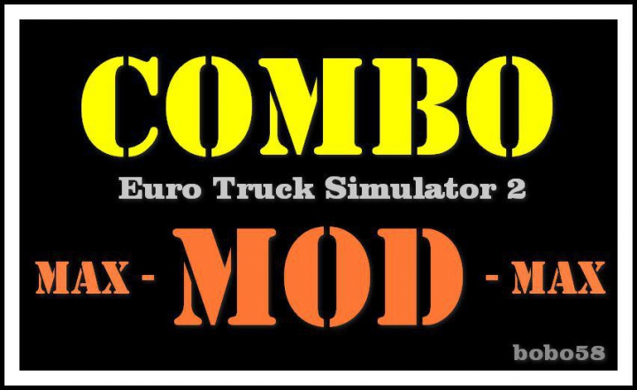 Trending mods today: Combined Mod 1.37.x