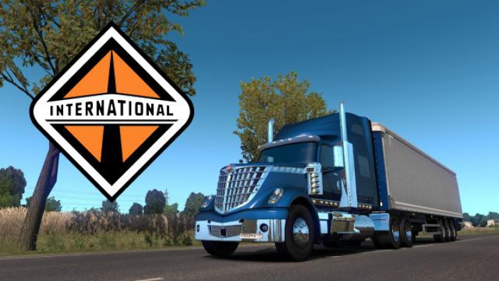 Trending mods today: International LoneStar v2.0 1.37.x