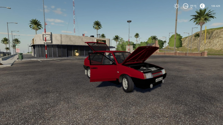 Trending mods today: VAZ 2109 stok v1.0.0.0