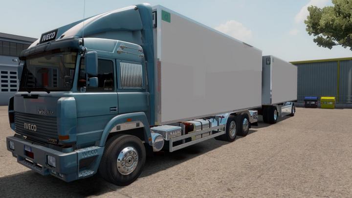 Trucks Iveco Turbostar by Ralf84 v1.1