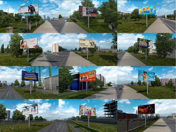 Fix for Rusmap Billboards v2.1 category: Maps
