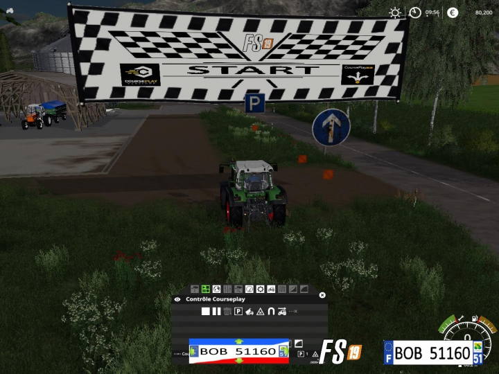 Trending mods today: Pack Starting Point For Course Play By BOB51160 v1.0