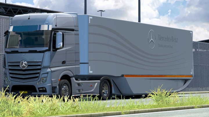 MB AeroDynamic Trailer v14.05.20 1.37.x category: Trailers