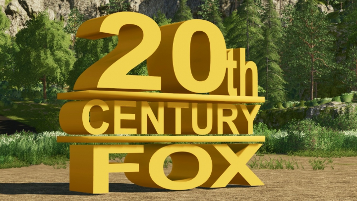 Trending mods today: 20th Century Fox Placeable