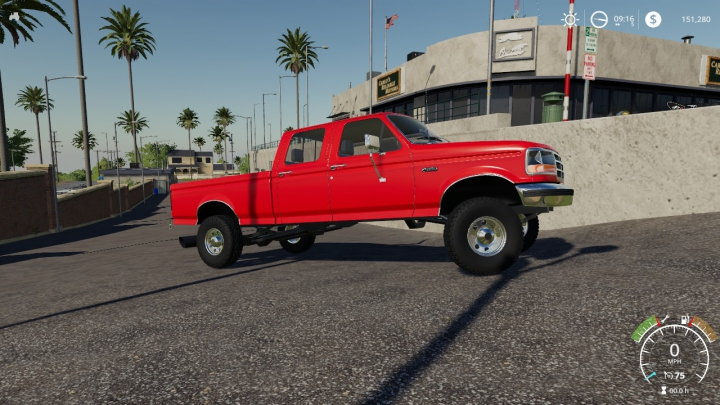 Trending mods today: 1997 Ford F350