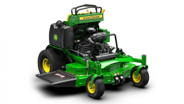 Trending mods today: John Deere 648R