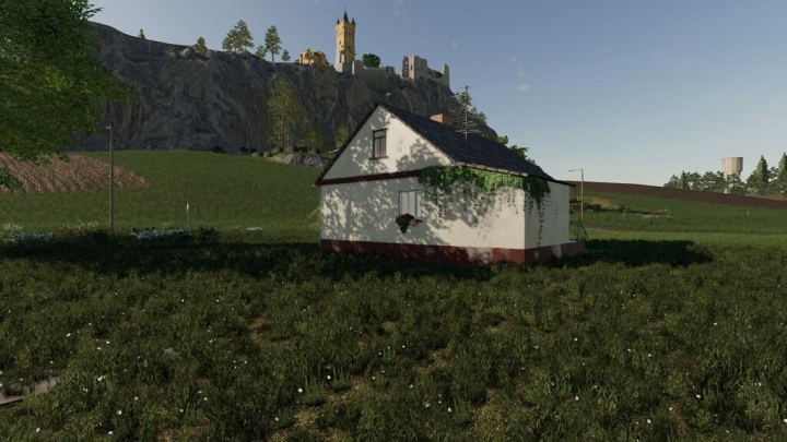 Trending mods today: Small Polish House v1.0.0.0