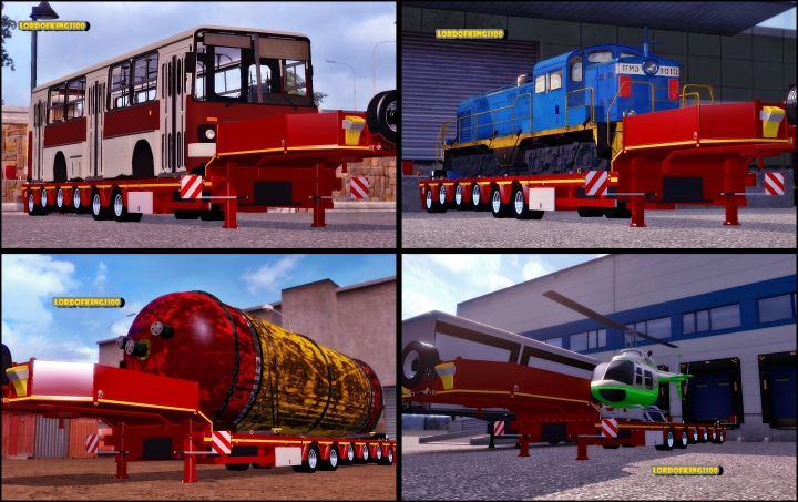 Standole Trailer Pack 1.37.x category: Trailers