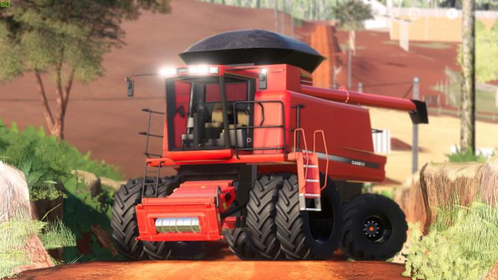 CASE 2799 v1.0.0.0 category: Combines
