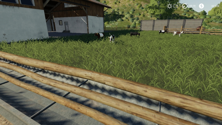 Trending mods today: Ravenport map, with calves