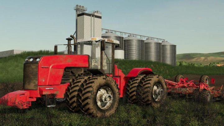 VERSATILE 535 v1.0.0.0 category: Tractors