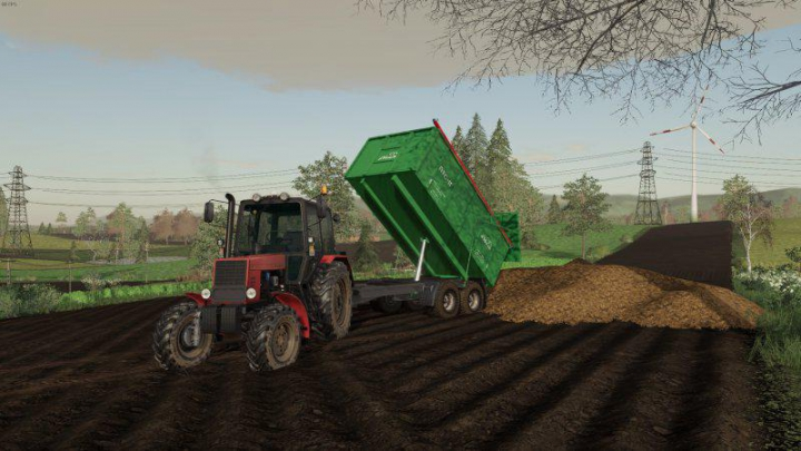 PTS11 EDIT TEOR v1.0.0.0 category: Trailers
